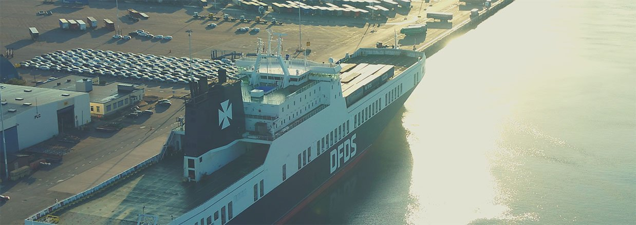 DFDS Logistics - Case
